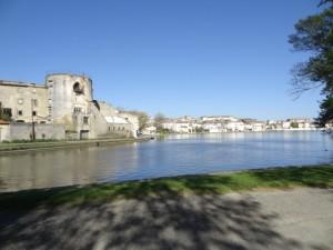 Toulouse - Carcassonne par le Canal du Midi en cyclocamping dans Projets, plans sur la comète, ... dsc00460-300x225